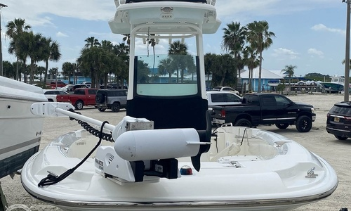 Image of Boston Whaler 240 Dauntless Pro for sale in United States of America for $146,000 (£102,793) Ponce Inlet, Florida, United States of America