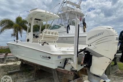 Boston Whaler 240 Dauntless Pro for sale in United States of America for $146,000 (£104,832)