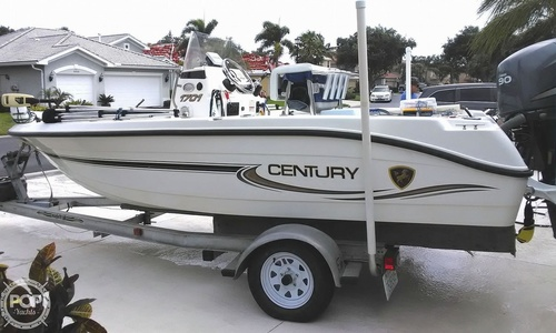 Image of Century 1701 CC for sale in United States of America for $26,450 (£19,170) Estero, Florida, United States of America