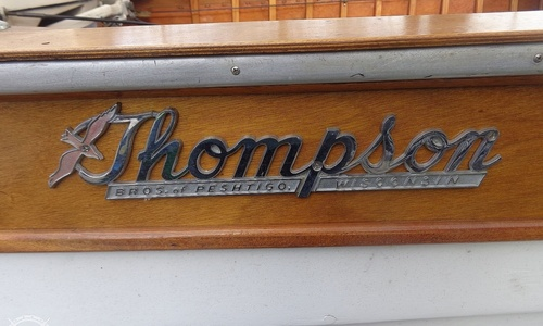 Image of Thompson 145 for sale in United States of America for $10,750 (£7,687) Geneva, New York, United States of America
