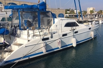 Broadblue BROADBLUE 385 (shared ownership) for sale in Spain for £41,250