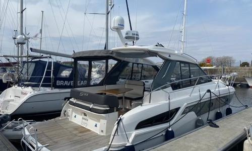 Image of Bavaria Yachts 33 Sport for sale in United Kingdom for £184,995 Balloch, United Kingdom