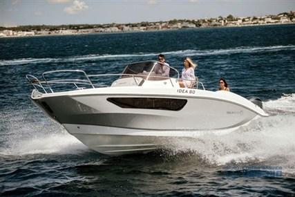 Idea Marine Idea 80 WA - 2x150 for sale in Italy for €108,000 (£92,859)