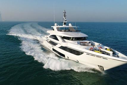 Majesty 140 for sale in United Arab Emirates for $17,600,000 (£12,440,624)