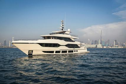 Majesty 120 for sale in United Arab Emirates for $13,700,000 (£9,796,210)