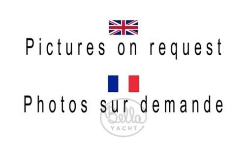 Image of Sanlorenzo SL72 for sale in France for €730,000 (£625,284) France
