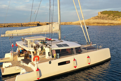 NEEL Trimarans (FR) Neel 51 for sale in France for €990,000 (£849,793)