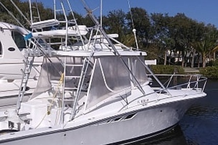 Luhrs 32 for sale in United States of America for $38,000 (£27,078)