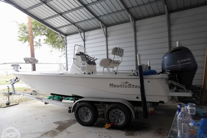 NauticStar 215 XTS Shallow Bay for sale in United States of America for $51,000 (£36,731)