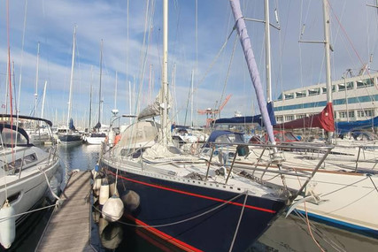 Northwind 36 for sale in Portugal for €72,000 (£62,598)