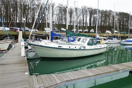 Macwester 36 for sale in United Kingdom for £35,000