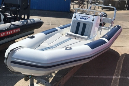 Ballistic Rib 650 Sport for sale in United Kingdom for £46,995
