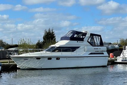 Broom Ocean 40 for sale in United Kingdom for £89,950