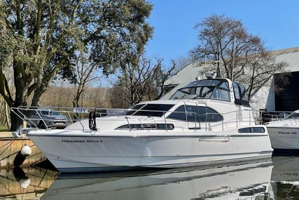 Broom Ocean 38 for sale in United Kingdom for £144,950