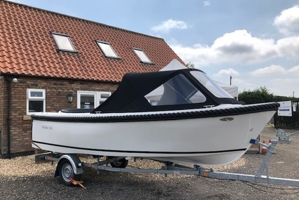 Maxima 550 (Boat only) for sale in United Kingdom for £16,250