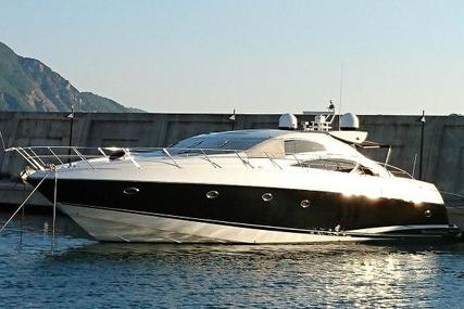 Sunseeker Predator 72 for sale in Italy for €635,000 (£551,105)