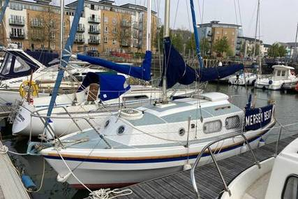 Westerly Pageant 23 for sale in United Kingdom for £7,500