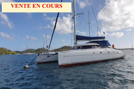 Fountaine Pajot Bahia 46 for sale in Martinique for €189,000 (£162,845)
