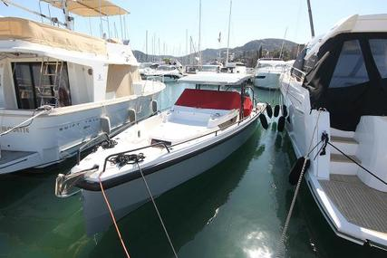 Axopar 37 Sun Top for sale in France for €220,000 (£189,270)