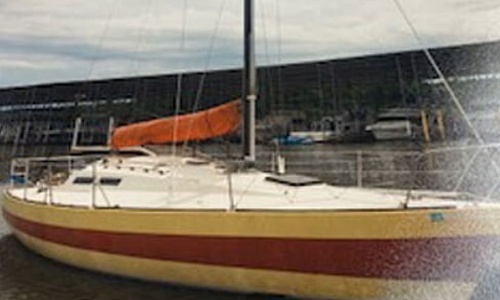 Image of J Boats J/30 for sale in United States of America for $27,500 (£19,746) Grove, Oklahoma, United States of America