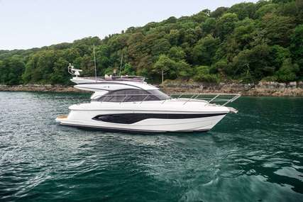 Princess F45 for sale in United Kingdom for £968,025
