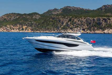 Princess V40 for sale in United Kingdom for £587,076