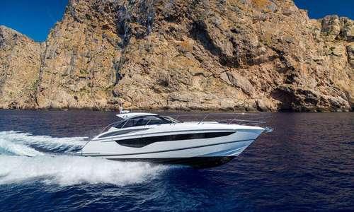 Image of Princess V40 for sale in United Kingdom for £587,076 Boats.co., United Kingdom