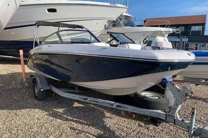 Scarab 195 for sale in United Kingdom for £44,950