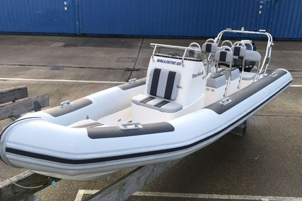 Ballistic Rib 6m for sale in United Kingdom for £32,995
