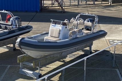 Ballistic Rib 6m 2021 Season for sale in United Kingdom for £48,829