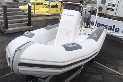 Ballistic Rib 4.8 for sale in United Kingdom for £19,995
