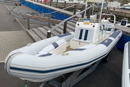 Ballistic Rib 7.8 for sale in United Kingdom for £39,995