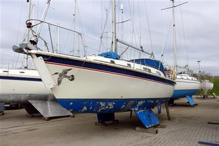 Westerly Marine 29 KONSORT for sale in United Kingdom for £13,995