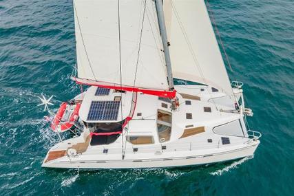 Privilege 495 for sale in Mexico for $595,000 (£426,370)