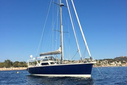 GARCIA Passoa CC 55 for sale in France for €850,000 (£732,373)
