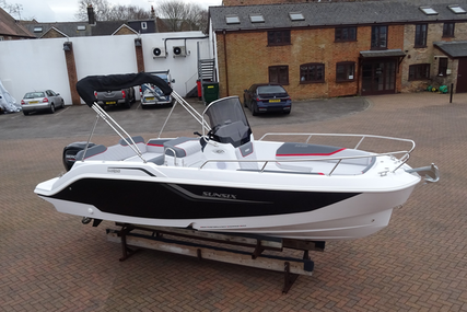 Salpa Sun Six jet set *New in Stock* On The Water Package for sale in United Kingdom for £42,950