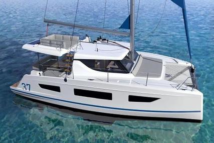Aventura 37 for sale in Ireland for €297,000 (£255,691)