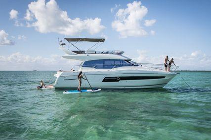 Prestige 460 Flybridge for sale in Netherlands for €745,284 (£639,608)