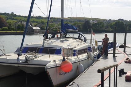Prout Snowgoose 37 for sale in United Kingdom for £49,000