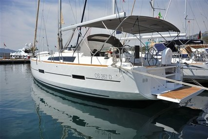 Dufour Yachts 460 Grandlarge for sale in Italy for €170,000 (£147,966)