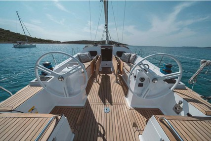 Elan Impression 45.1 for charter in Croatia from €2,100 / week