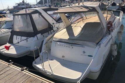 Jeanneau Leader 8 for sale in Spain for €68,950 (£59,968)