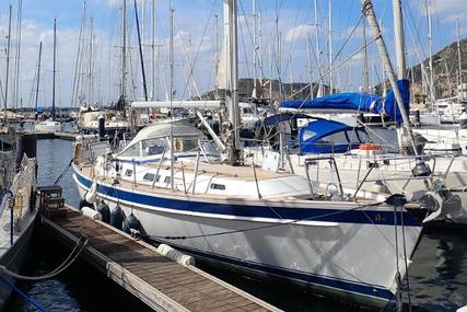 Hallberg-Rassy 43 Mk II for sale in Spain for £375,000