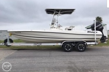 Triton 22 LTS for sale in United States of America for $33,400 (£23,601)