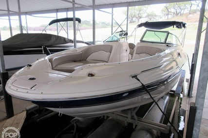 Sea Ray 240 Sundeck for sale in United States of America for $35,600 (£25,368)