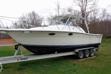 Pursuit 2800 Open for sale in United States of America for $55,600 (£39,462)