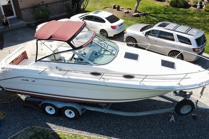 Sea Ray 270 Sundancer for sale in United States of America for $22,750 (£16,075)