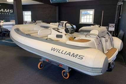 Williams Turbo Jet 325 Sport for sale in United Kingdom for £22,950