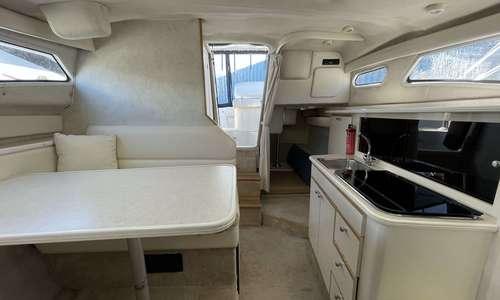 Image of Bayliner 285 Cruiser for sale in United Kingdom for £31,950 United Kingdom