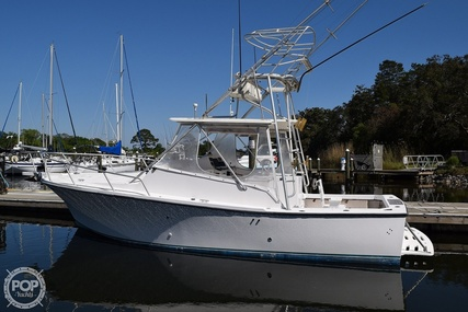 Travis Yachts Inc Custom 30 for sale in United States of America for $24,250 (£17,211)